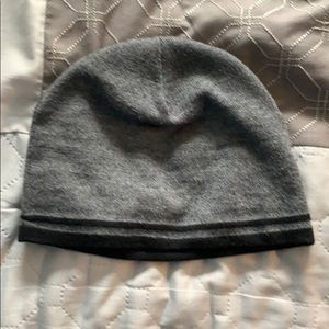 Other - Grey hat